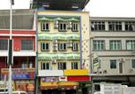Hôtel Kota Kinabalu - Oyo Rooms Gaya Street-1