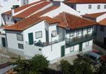 Location vacances Trabazos - Casa Da Chica-2