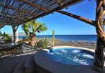 Location vacances Pescadero - Villa Langosta Villa-3