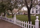 Location vacances Lee Vining - Bridgeport Inn-4