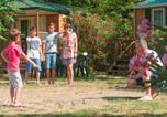 Camping avec Piscine couverte / chauffée Arles - Capfun - Domaine de la Bastide-4