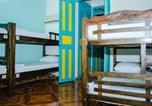 Hôtel Santa Marta - Arbore Hostel-4