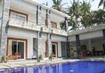 Location vacances Blahbatu - Long Lane Homestay Bali-4