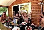 Camping en Bord de rivière Millau - Camping Sites et Paysages Les 2 Vallées-2