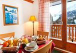 Location vacances Lanslevillard - Apartment Les Valmonts 1-4