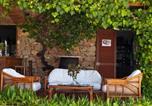 Hôtel Sant Joan de Labritja - Hotel Club Can Jordi-2