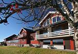 Hôtel Vestre Slidre - Kamben Høyfjellshotell-3