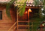 Hôtel Tamarindo - The Beach Bungalows-4