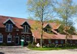 Location vacances Apen - Pension am Birkensee-3