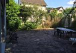 Location vacances Horgen - Apartment Frymannstrasse-3