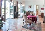 Location vacances Pégomas - Villa Lanza-2