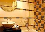 Hôtel Si Phraya - Glitz Bangkok-4