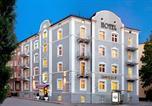 Hôtel Salzbourg - Atel Hotel Lasserhof-3