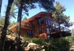 Location vacances La Malbaie - Villa Lyla-4