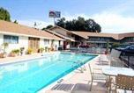 Hôtel Vacaville - Best Western Heritage Inn - Vacaville-2
