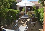 Location vacances Leucate - Rental Apartment Village De La Grande Bleue 24-1