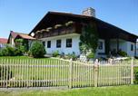 Location vacances Arnschwang - Gästehaus Fischer-1