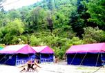 Camping avec WIFI Inde - Tirthan Holidays Camp & Cottages-4