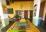 Location vacances Arugam - Happy Panda 3 Room Beach House-4