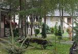 Location vacances Ostrowiec Świętokrzyski - Zajazd Gołębiowski-4