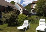 Hôtel Niederbronn-les-Bains - Alsace Village-3