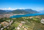 Location vacances Salò - Bilocale zona centrale Salò-4