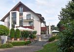 Hôtel Wolfegg - Hotel Jägerhaus-4