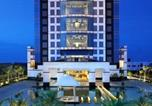 Hôtel Erode - Le Meridien Coimbatore-4