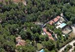 Location vacances La Roque-sur-Pernes - Villa in Pernes-les-Fontaines Ii-3