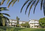 Villages vacances Μελιτειέοι - Corfu Chandris Hotel and Villas-3