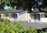 Hôtel Tauranga - Birchwood Motel-4