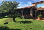 Hôtel San Teodoro - Villa Kate B&B-4