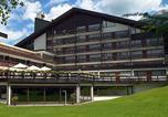 Hôtel Zirl - Appartementhaus Birkenwald-2