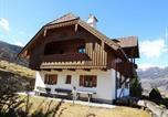 Location vacances Sankt Margarethen im Lungau - Chalet Aineck An Der Piste-1