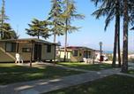 Villages vacances Peschiera del Garda - Locazione Turistica Camping San Benedetto-3