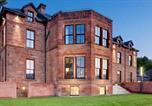 Hôtel North Ayrshire - The Douglas Hotel-1