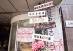 Location vacances Osaka - Senba Hostel-4