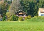 Location vacances Longevilles-Mont-d'Or - Holiday home Mon Repos Ste Croix-4