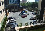 Hôtel Zhuhai - Junxing Business Hotel