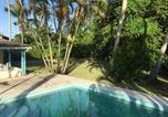 Location vacances Las Terrenas - Casa Anna-2