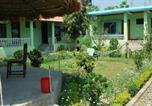 Hôtel Bharatpur - Crocodile Safari Lodge & Camp-4