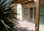 Location vacances Mireval - Rental Villa Les Cabrols 42 - Vic-la-Gardiole-4