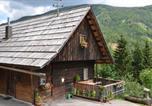 Location vacances Reichenau - Mei Berghoamatle-1
