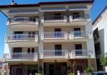 Location vacances Nea Kallikratia - Kappa Rooms-1