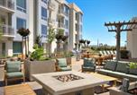 Location vacances Oakland - Global Luxury Suites at Mission Rock-2