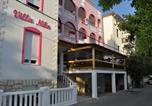Hôtel Fužine - Guest house Villa Niko-2