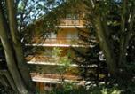Location vacances Salins-les-Thermes - Appartements &quote;Les Diablerets&quote;