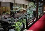 Hôtel Kyoto - Ikumatsu-4