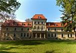 Hôtel Myślenice - Dwór Sieraków-1