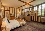 Hôtel Long Melford - Shilling Grange-3